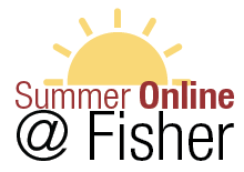 Summer Online @ Fisher